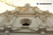 Iglesia de Metapan, Santa Ana, El Salvador