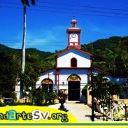 Iglesia de Nejapa, El Salvador