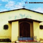 Iglesia de San Andres, Ciudad Arce, La Libertad, El Salvador