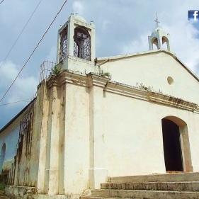 Iglesia de San Fernando, Morazan, El Salvador