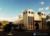 Iglesia de San Matias, San Matias, La Libertad, El Salvador
