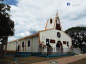 Iglesia de San Ramon, Cuscatlan, El Salvador