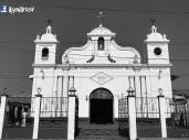 Iglesia de San Sebastian, San Vicente, El Salvador