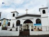 Iglesia de Santa Clara, San Vicente, El Salvador