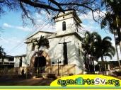 Iglesia de Santo Tomas, San Salvador, El Salvador