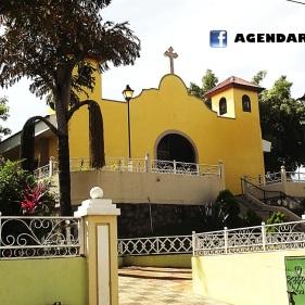 Iglesia de Talnique, La Libertad, El Salvador