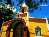 Iglesia de Tapalhuaca, La Paz, El Salvador