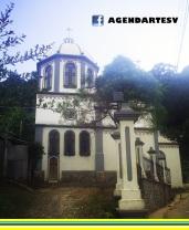 Iglesia El Calvario, Ataco, Ahuachapan, El Salvador