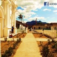 Iglesia El Pilar, Citala, chalatenango, El Salvador