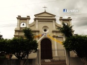 Iglesia municipio El Porvenir, Santa Ana, El Salvador