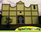 Iglesia San Jose La Fuente, La Union, El Salvador