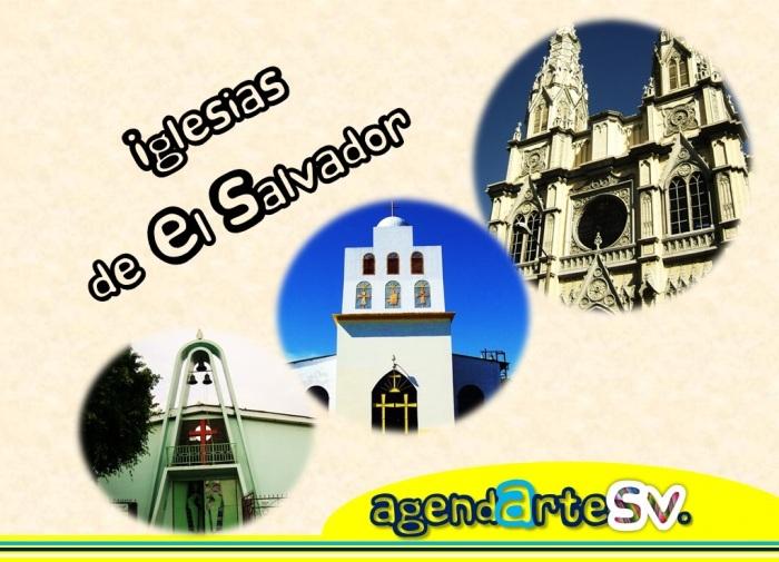 Iglesias de El Salvador