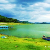 Lago de Guija, Metapan, Santa Ana, El Salvador