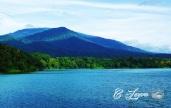 Laguna Chanmico, San Juan Opico, La Libertad, El Salvador