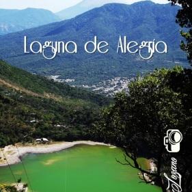Laguna de Alegria, Usulutan