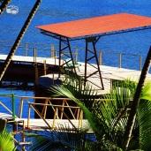 Laguna de Apastepeque, San Vicente, El Salvador