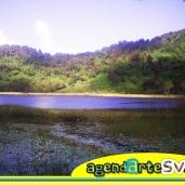 Laguna Verde, Apaneca, Ahuachapan, El Salvador