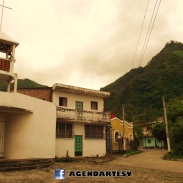 Llano Grande, Concepcion Quezaltepeque, Chalatenango, El Salvador