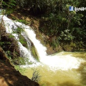 Los Manantiales, Rio Cañaveral, San Fernando, Morazan, El Salvador