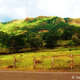 Montaña El Eramon, San Antonio de la Cruz, Chalatenango, El Salvador