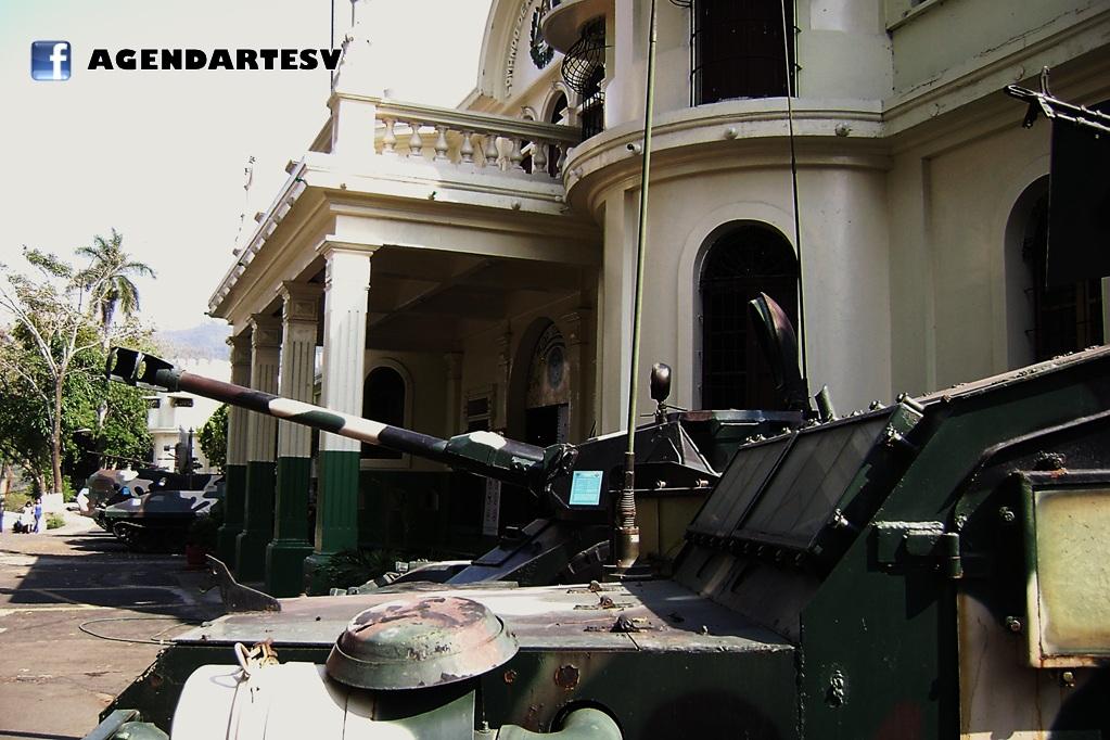 Museo Centro de Historia Militar