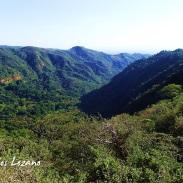 Parque Nacional El Imposible, San Francisco Menendez, Ahuachapan, El Salvador