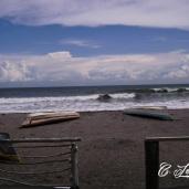 Playa San Marcelino, La Paz, El Salvador