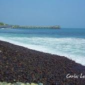 Puerto de La Libertad, El Salvador