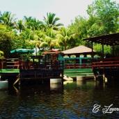 Rancho Estero y Mar, El Pimental, San Luis Talpa, La Paz, El Salvador
