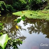 Rio Amayo, San Andres, Ciudad Arce, La Libertad, El Salvador