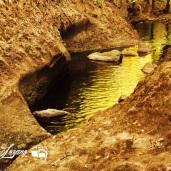 Rio El Venado, Parque Nacional El Imposible. Ahuachapan, El Salvador