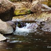 Rio Guayapa, Los Enganches, Parque Nacional El Imposible, Ahuachapan, El Salvador