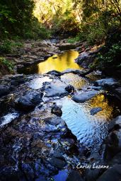 Rio Ixcanal, San Miguelito, San Francisco Menendez, Ahuachapan, El Salvador