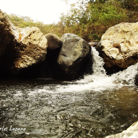 Rio San Miguel, San Miguel Ingenio, Metapan, Santa Ana, El Salvador