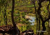 Rio Sapo, Arambala, Morazan, El Salvador