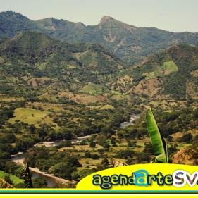 Rio Sumpul, San Jose Las Flores, Chalatenango, El Salvador
