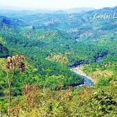 Rio Torola, Villa El Rosario, Morazan, El Salvador