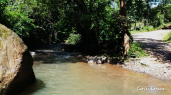 Rio Zazalapa, Arcatao, Chalatenango, El Salvador