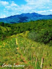 San Francisco Morazan, Chalatenango, El Salvador