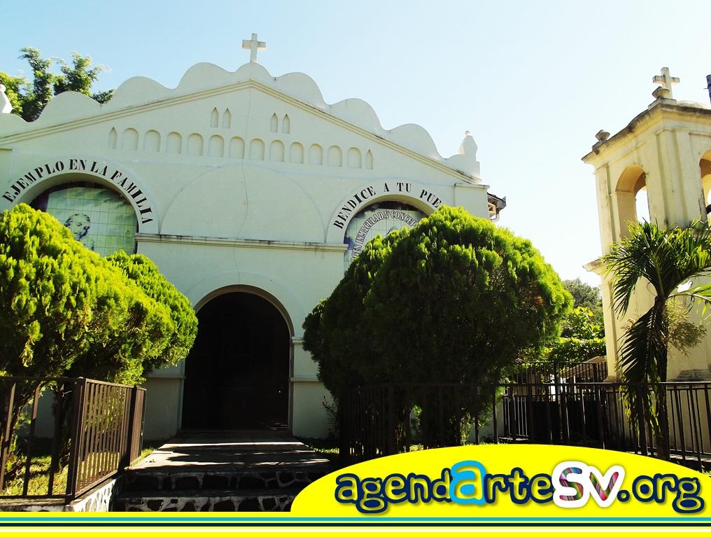 San Jose Las Flores, Chalatenango, El Salvador