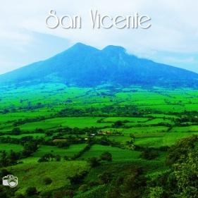 San Vicente, El Salvador