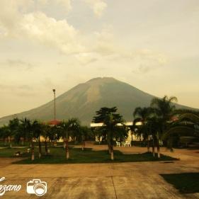 Volcan Chaparrastique, San Miguel