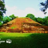 Casa Blanca, Chalchuapa, Santa Ana, El Salvador
