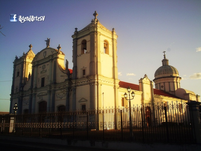 Iglesia de Rivas, Nicaragua