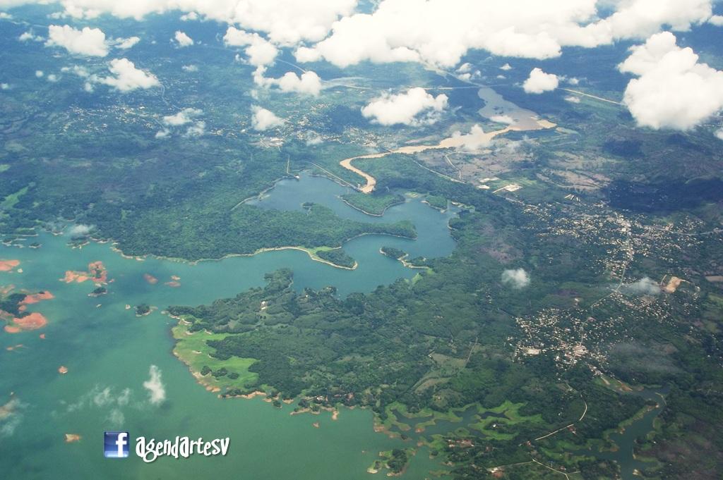 Lago Alajuela, Panama