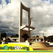 Monumento a la Constitucion, El Salvador
