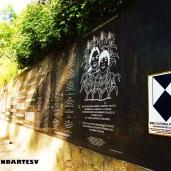 Monumento a la Memoria y a la Verdad, Parque Cuscatlan