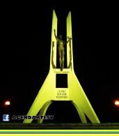 Monumento de la Paz, El Salvador