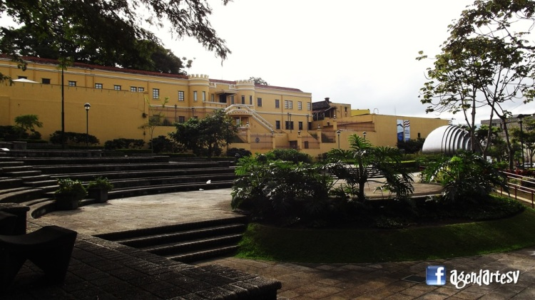 Museo Nacional de San Jose, Costa Rica