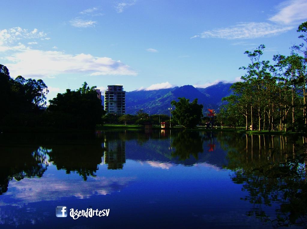 Parque La Sabana, San Jose, Costa Rica